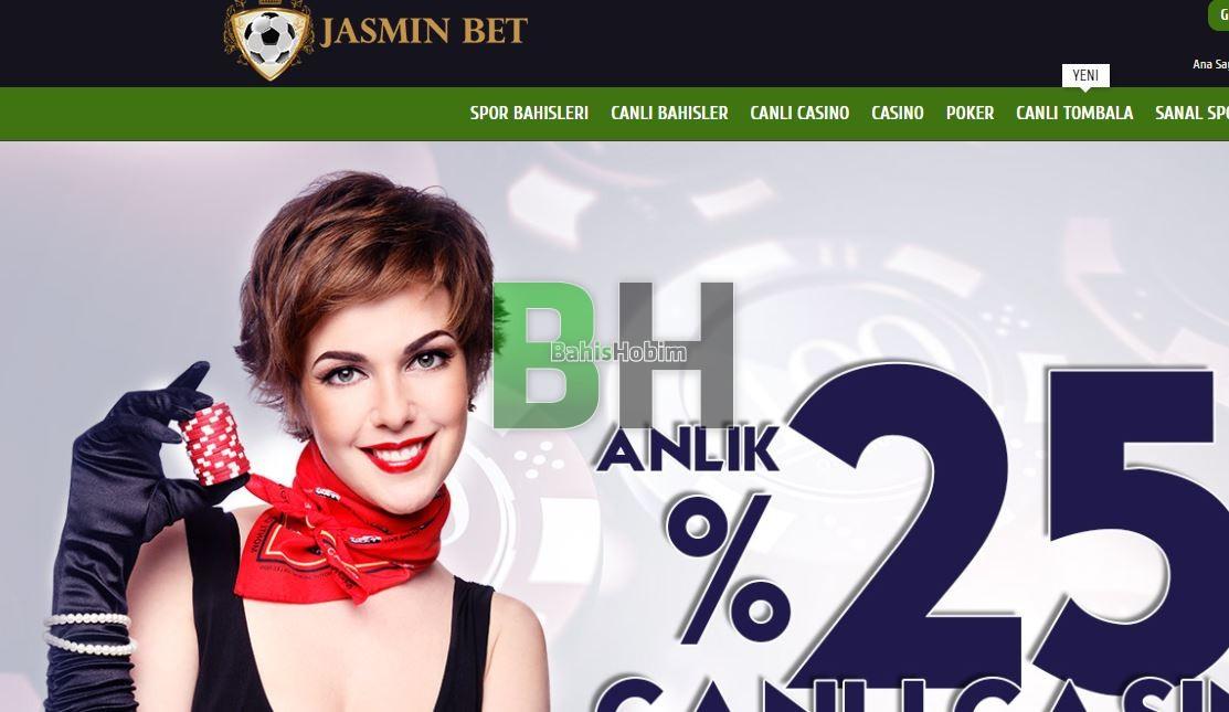 jasminbet inceleme1 - Jasminbet Bahis Sitesi