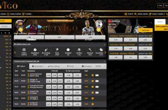 betvigo 328x215 - BetVigo Bahis & Casino
